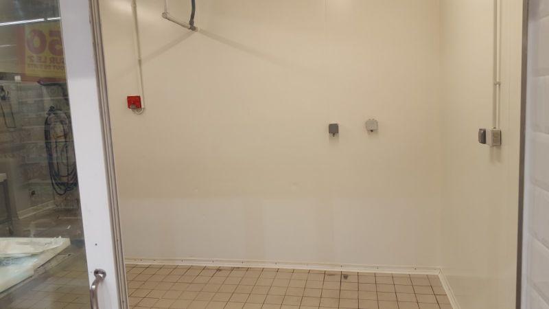 Peinture chambre froide 173521 la for Peinture pour chambre froide